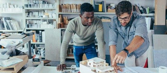 Architectes: un délai de quelques jours pour déclarer ses formations